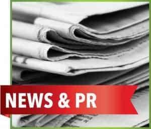 newsandPR button