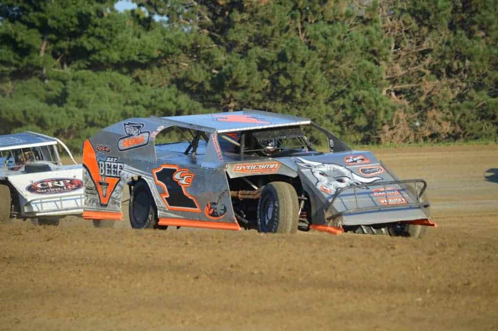Weekly Racing – Clay County Fair and Events