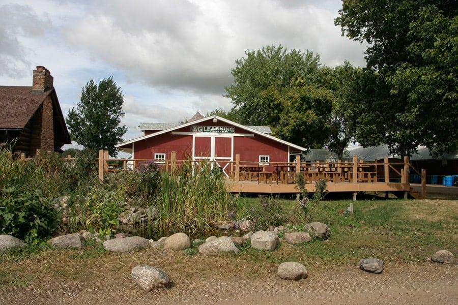 Farm Credit Services Terrace