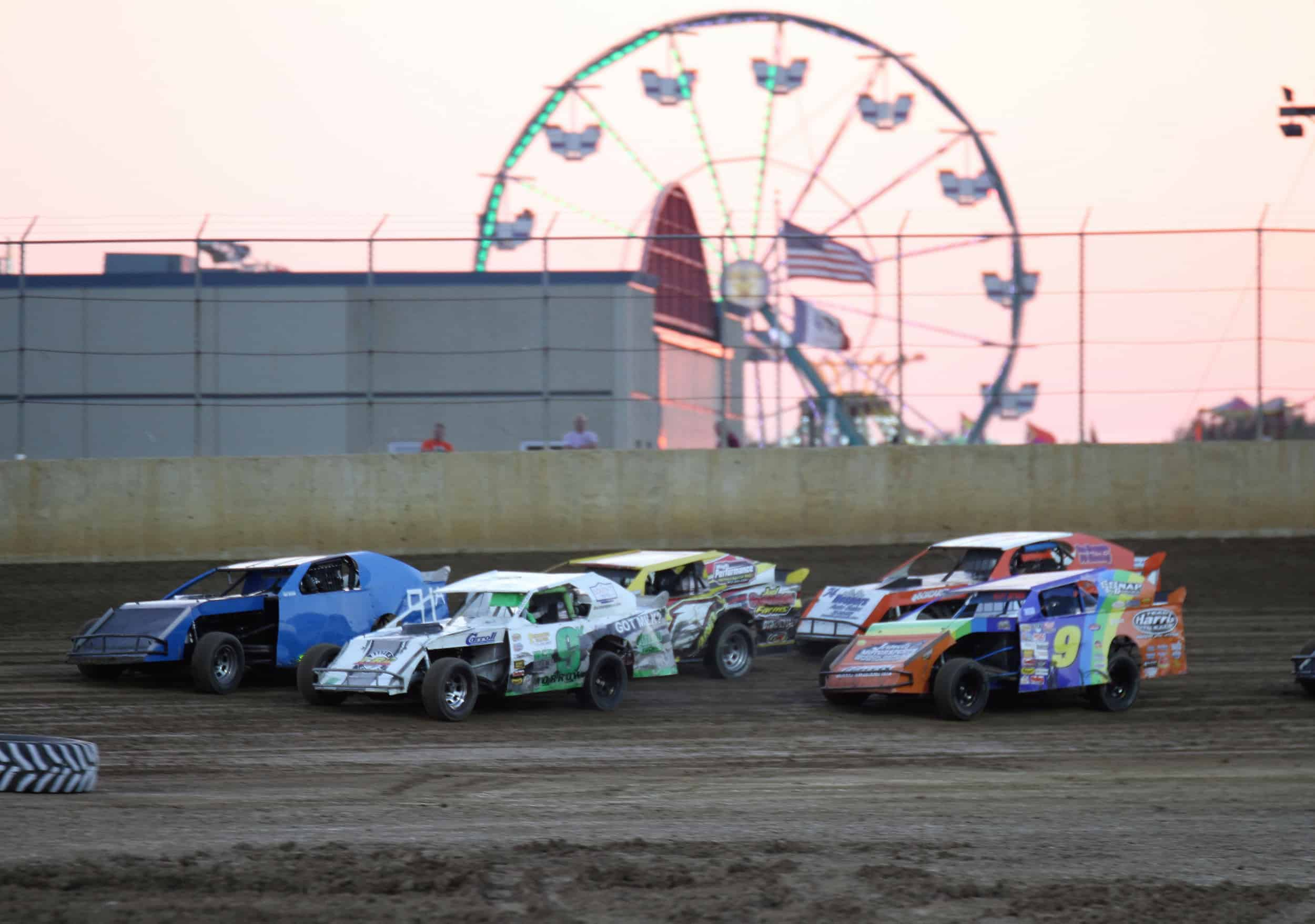 Clay County Fair Racing – Clay County Fair and Events