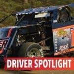 driver spotlight