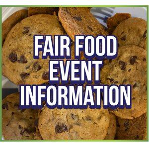 Fair food event button 2