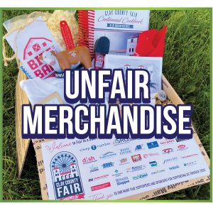 unfair merch button