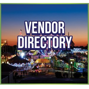 Vendor Directory faq button