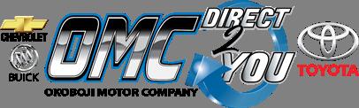 Okoboji Motor Company