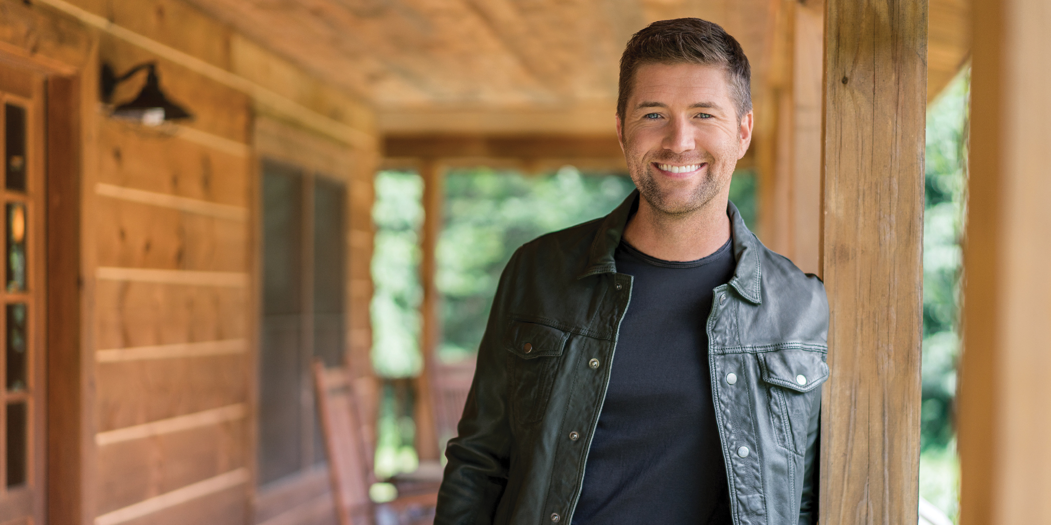 Josh Turner with special guest Dillon Carmichael (SRG Concert Series)
